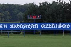 10. kolo III. třídy sk. A 14. 10. 2012 Oldřišov B - Strahovice B