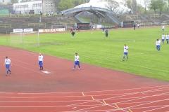 16. kolo 1.5.2007 Poruba-Oldřišov