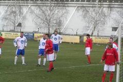 17. kolo 23.3.2008 Bohumín-Oldřišov